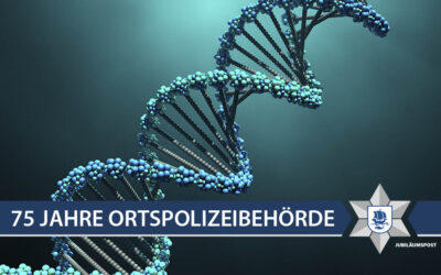 DNA ÜBERFÜHRT TÄTER