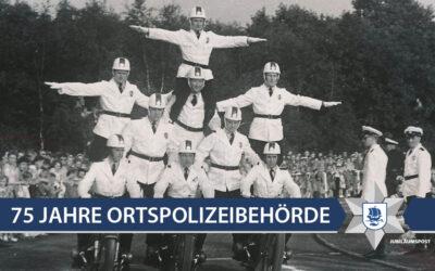 FUNKSTREIFENKRAFTRÄDER