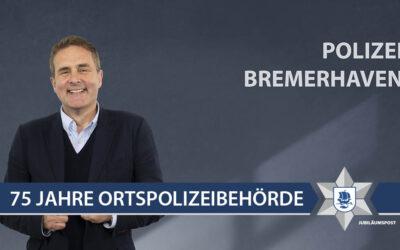 GRUSSWORT DES LEITERS DER KRIMINALPOLIZEI
